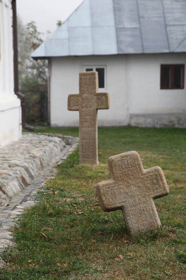 Robești – Biserica