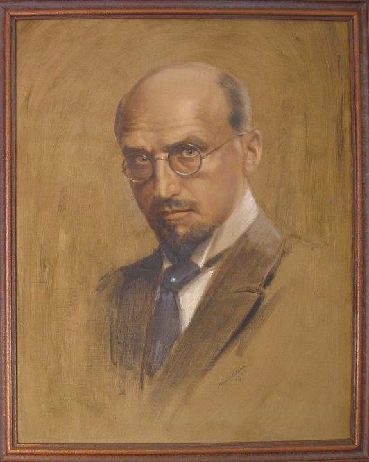 Portretul fotografului
