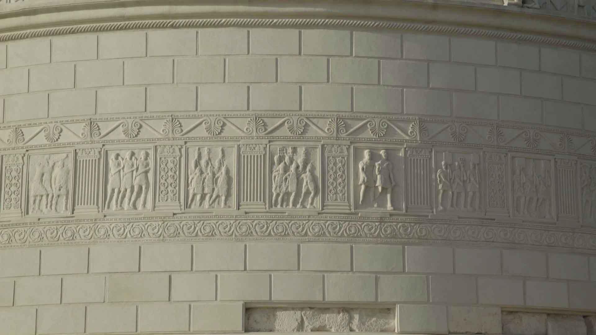 Trophaeum Traiani